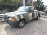 Lot: 1638728 - 1997 FORD RANGER PICKUP - HAS KEY