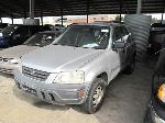 Lot: 1638992 - 1998 HONDA CR-V SUV