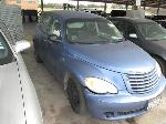 Lot: 1700190 - 2006 CHRYSLER PT CRUISER - HAS KEY