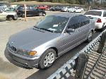 Lot: 1700267 - 2005 BMW 3-SERIES - HAS KEY - STARTS