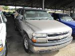 Lot: 1700417 - 2001 CHEVROLET SUBURBAN SUV