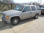 Lot: 1700537 - 1999 CHEVROLET TAHOE SUV