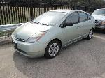 Lot: 1700643 - 2007 TOYOTA PRIUS - HAS KEY