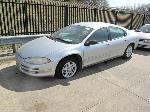 Lot: 1700655 - 2001 DODGE INTREPID