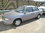 Lot: 1700656 - 1998 TOYOTA COROLLA - HAS KEY