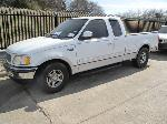 Lot: 1700660 - 1997 FORD F-150 PICKUP
