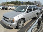 Lot: 1700764 - 2005 CHEVROLET TRAILBLAZER SUV