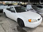 Lot: 1700822 - 2005 PONTIAC GRAND AM