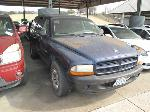 Lot: 1700853 - 2001 DODGE DURANGO - HAS KEY