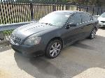 Lot: 1700858 - 2005 NISSAN ALTIMA