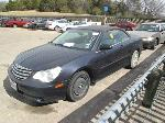 Lot: 1700934 - 2008 CHRYSLER SEBRING
