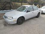 Lot: 1700957 - 2005 CHEVROLET CLASSIC - HAS KEY