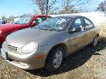 Lot: 9 - 2001 PLYMOUTH NEON