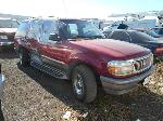 Lot: 27 - 1997 MERCURY MOUNTAINEER SUV