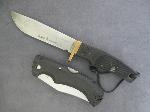 Lot: 3366 - (2) KNIVES - SMITH/WESSON & GERBER