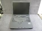 Lot: 3384 - TOSHIBA LAPTOP