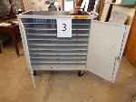Lot: 3 - Mobile Lab Cart