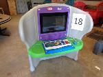 Lot: 18 - Computer Station