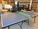 Lot: 21 - (2) Ping Pong Tables