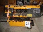 Lot: 28 - Titan Cutting Saw