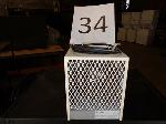 Lot: 34 & 35 - Space Heater & (2) Dishwashers