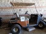 Lot: 38 - Ez-Go Golf Cart