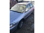 Lot: 42104 - 2002 Honda Accord