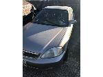 Lot: 43489 - 2000 Honda Civic