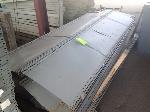 Lot: MH05 - METAL SHELVING-USED  48 X 24 X117  H