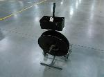 Lot: MH22 - POLY BANDING DOLLY-USED