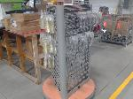 Lot: MH36 - DISPLAY RACK-USED