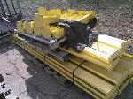 Lot: MS02 - (34 PCS) WAREHOUSE GUARDRAILS-USED