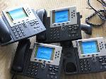 Lot: 07 - (4) Phones