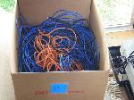 Lot: 11 - Cables