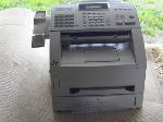 Lot: 12 - Fax Machine