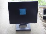 Lot: 21&22 - (2) Computer Monitors