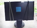 Lot: 23&24 - (2) Computer Monitors