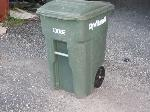 Lot: 39 - (50) Solid Waste Carts