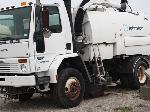 Lot: 44 - 2004 Freightliner/Johnson Street Sweeper