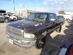 Lot: 2-40820 - 1997 Dodge Ram 1500 Pickup