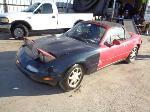 Lot: 5-40774 - 1991 Mazda MX-5 Miata