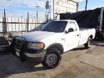 Lot: 8-40701 - 2000 Ford F-150 Pickup