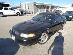 Lot: 17-40887 - 2000 Ford Mustang