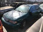 Lot: 114485 - 1999 Nissan Sentra