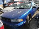 Lot: 158089 - 1995 Chevrolet Caprice