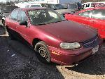 Lot: 187200 - 2005 Chevrolet Classic