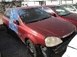 Lot: 627972 - 2007 Suzuki Forenza