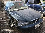 Lot: 646132 - 2003 Hyundai Elantra