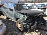 Lot: 704182 - 1994 Oldsmobile Bravada SUV