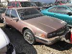 Lot: 818694 - 1988 Cadillac Seville